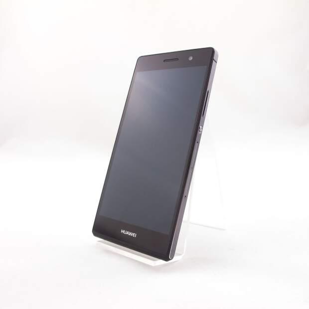 Huawei Ascend P7 Schwarz Gut