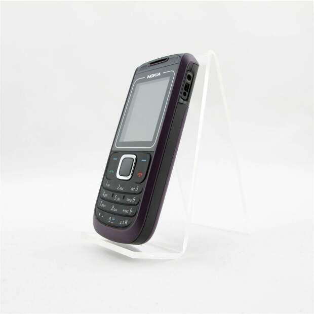 Nokia 1680 classic Lila Akzeptabel