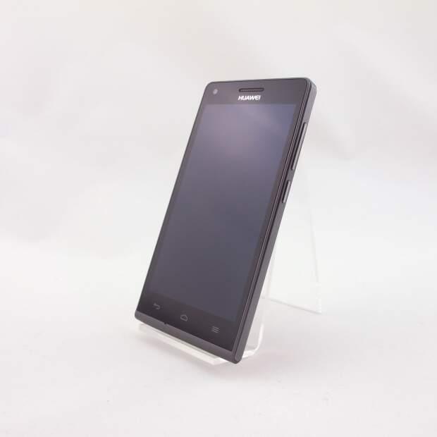 Huawei Ascend G6 Schwarz Akzeptabel