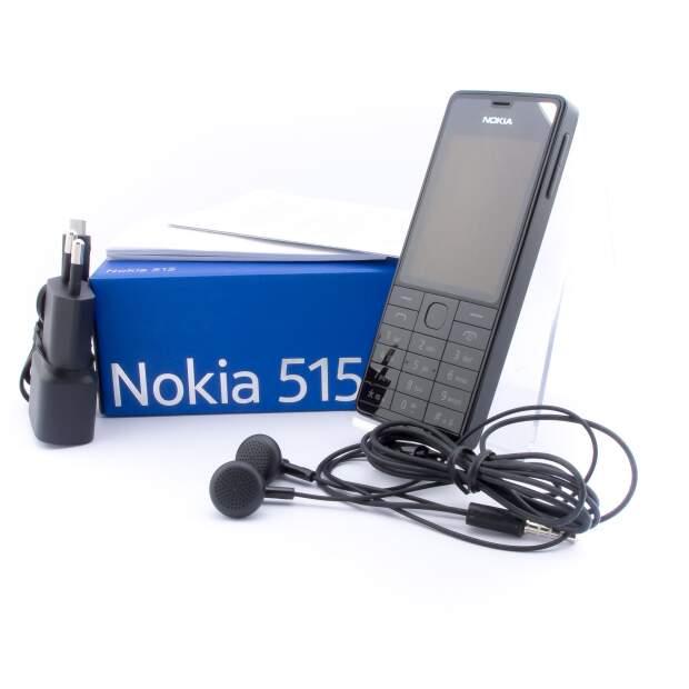Nokia 515 OVP