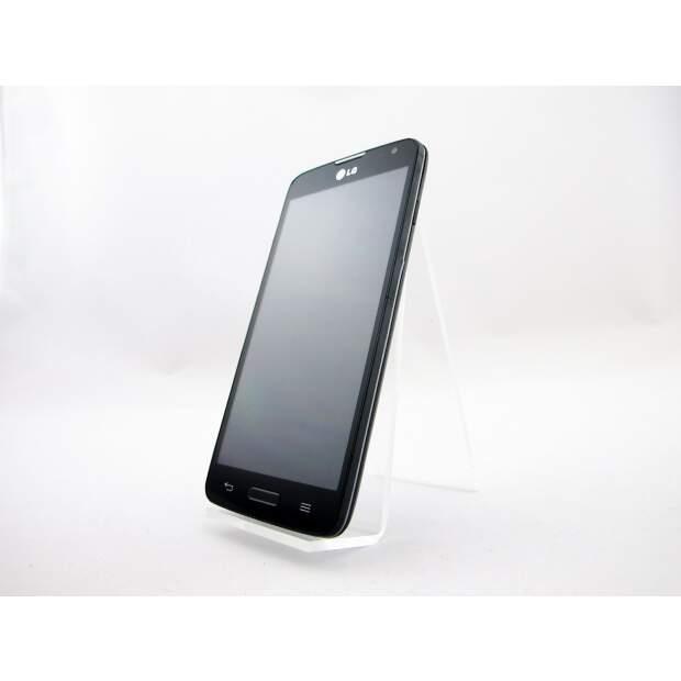 LG L90 D405 Schwarz Akzeptabel