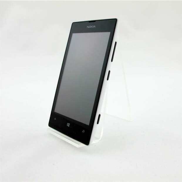 Nokia Lumia 520 Weiß Akzeptabel
