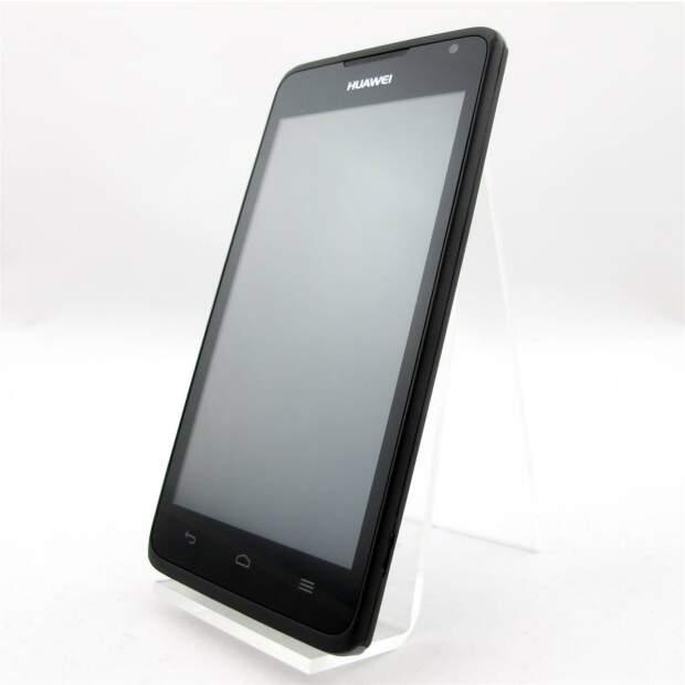 Huawei Ascend Y530 Schwarz Akzeptabel