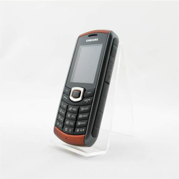 Samsung GT-B2710 Orange