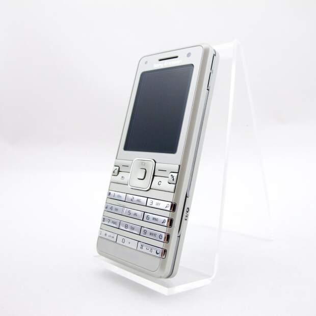 Sony Ericsson K770i Sandy