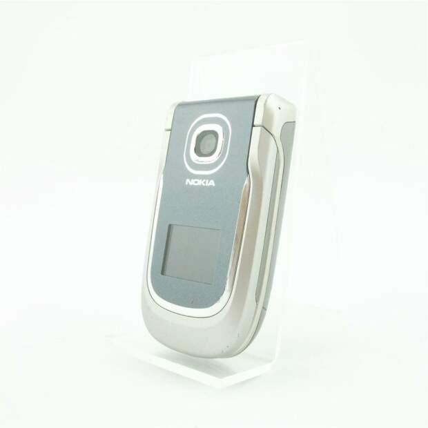 Nokia 2760 smokey grey