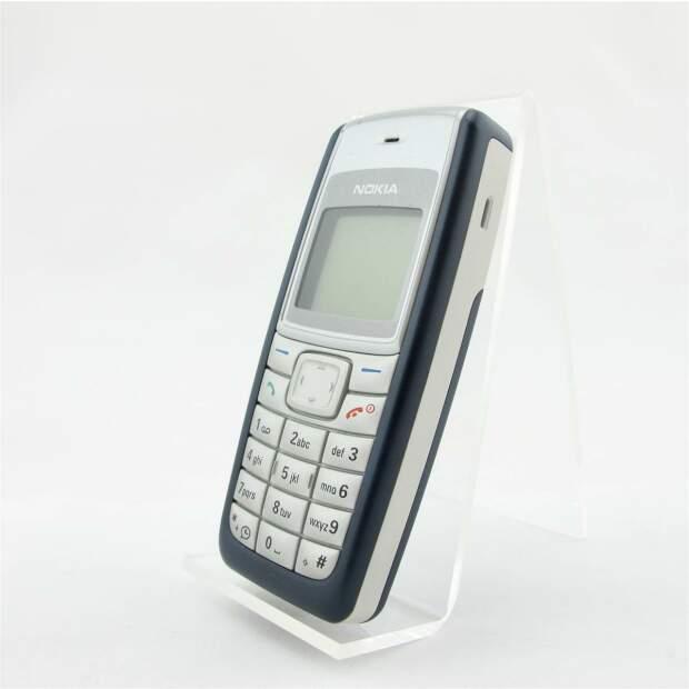 Nokia 1112 blau