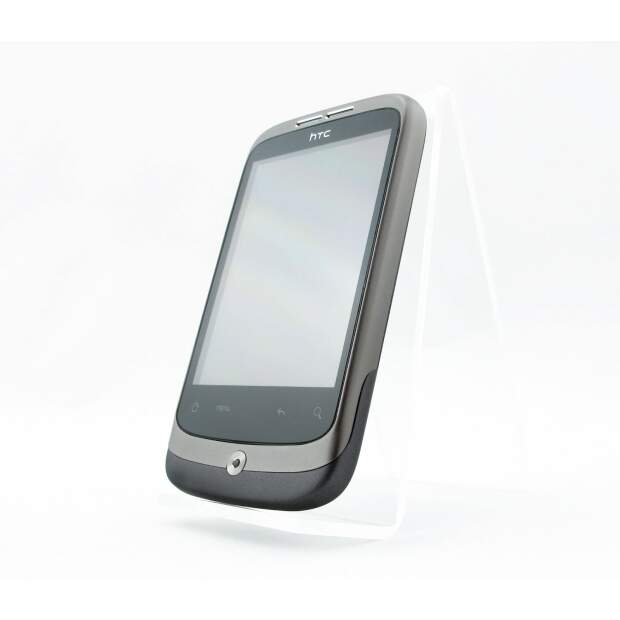 HTC Wildfire PC49100 moccha