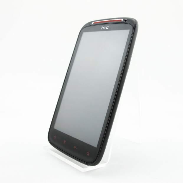 HTC Sensation XE Rot