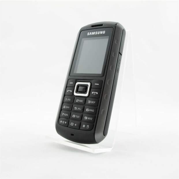 Samsung Xplorer GT-B2100 Grau