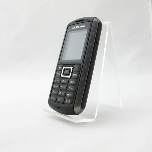 Samsung GT-B2100 grau