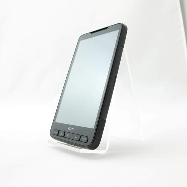 HTC HD2 T8585 Schwarz gut