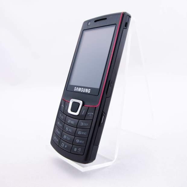 Samsung S7220 Ultra