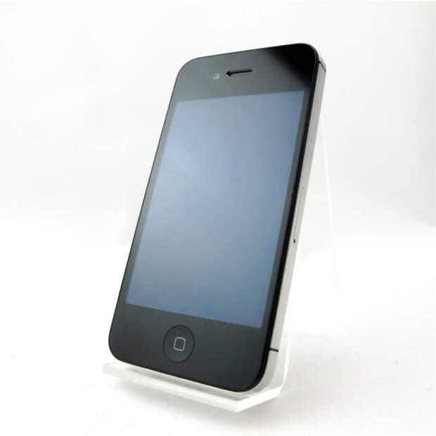 Apple iPhone 4s Schwarz