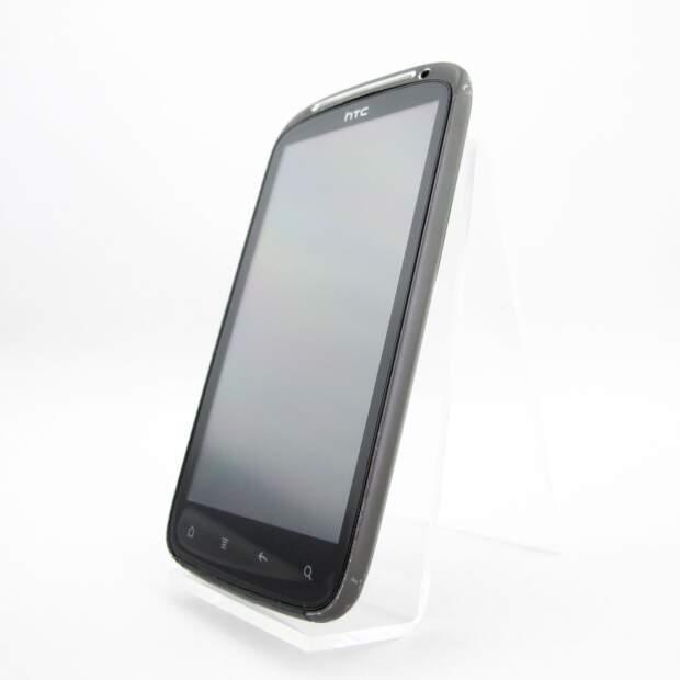 HTC Sensation PG58130 Dunkelgrau