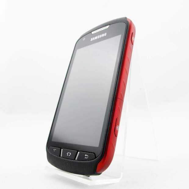 Samsung S7710 Galaxy Xcover 2 rot