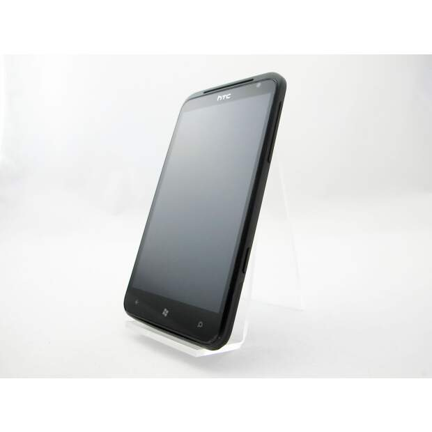 HTC Titan PI39110 Schwarz