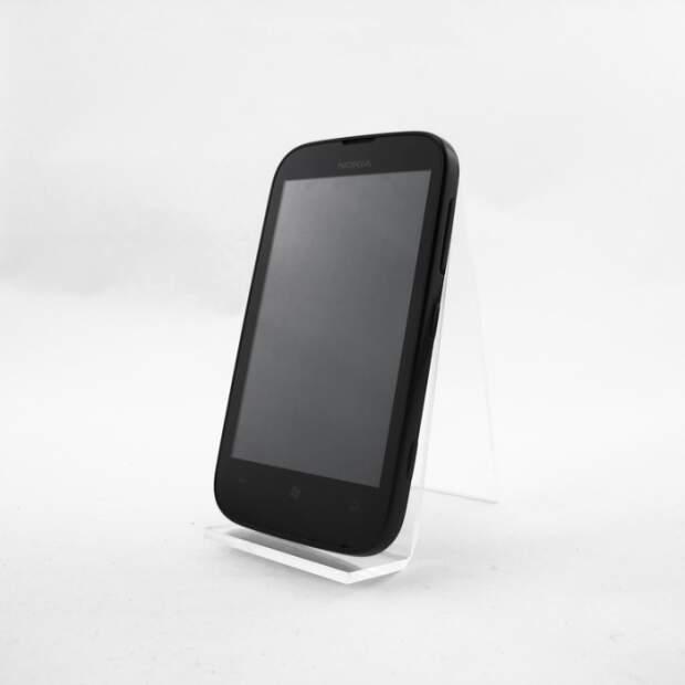 Nokia Lumia 510 Schwarz Gut