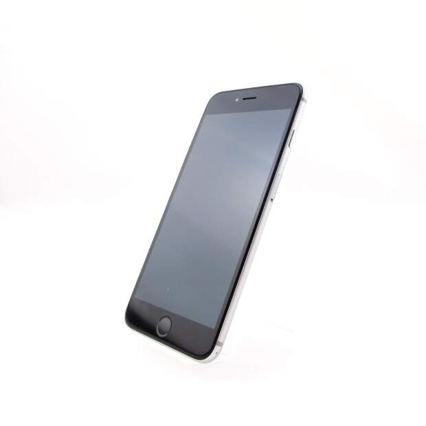 Apple iPhone 6 Plus A1524 Space Grey 16 GB Akzeptabel