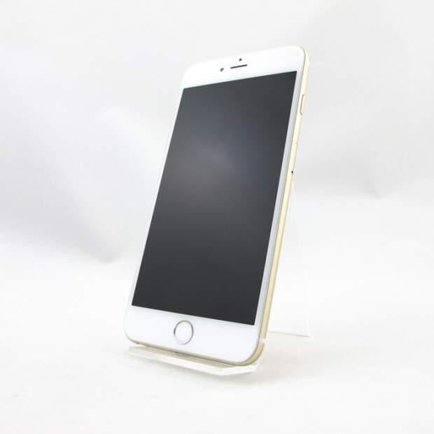 Apple iPhone 6 Plus A1524 Gold 128 GB Gut