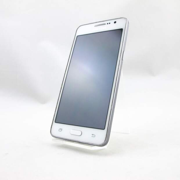 Samsung Galaxy Grand Prime Single SIM G531F Weiß Gut